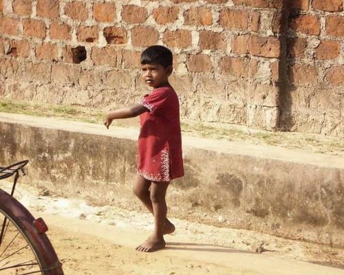 Adozione a distanza - Bambino - Kinniya per la Vita Onlus